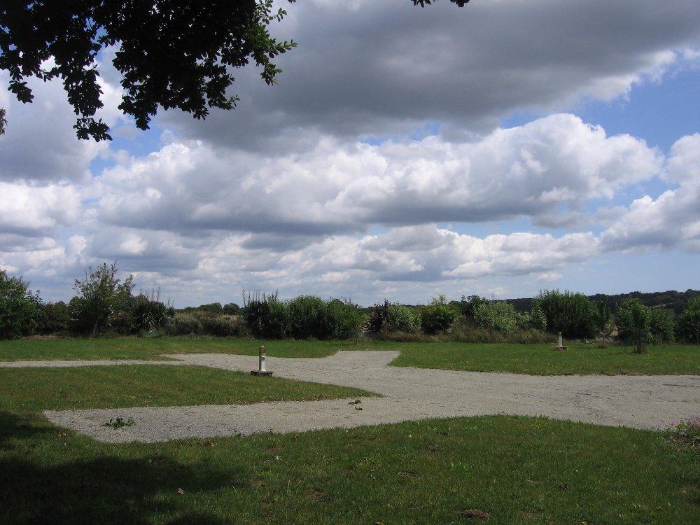 Aire camping-car à Melgven (29140) - Photo 3
